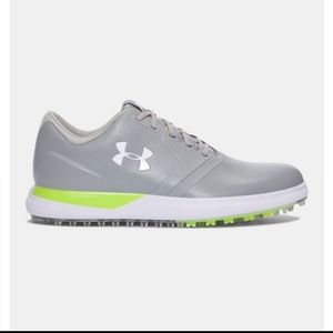 Under Armour Performance SL Spikeless Golf Shoes